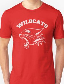wildcats logo T-Shirt