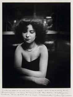 Mademoiselle Anita, 1951 | Robert Doisneau