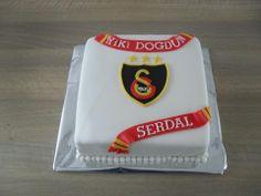 Galatasaray taart/ cake