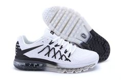 Nike Air Max 2015 Cheap Sale White Black on www.flyknitmax2017.com