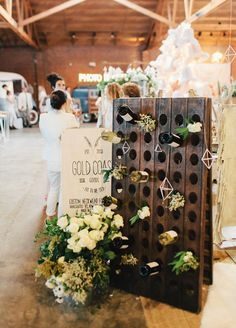 The Cream Event 2015 | Photo by The Wedding Artists Collective