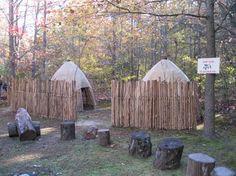 Adkins Arboretum Paw Paw Playground