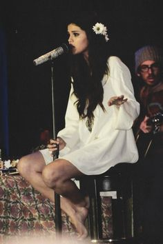 I love anything Selena Gomez wears! She's so pretty! I love her style in music & fashion!!(:
