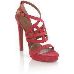 Alaia sandal