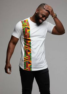 Alion Mens Fashion Casual Easy Care Short Sleeve Solid Denim Shirt
