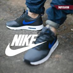 Today's #sneakeroftheday - Get a free #Impericon tote bag with your shoe order using the code SNEAKERBAG at the checkout #nike #AirMax #shoes