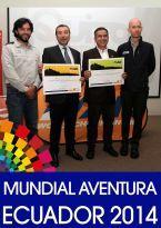 Ecuador, Video, Turismo, Mi lindo Ecuador, Huairasinchi, Proyecto Aventura, Quito, Barrera, Vinicio, Alvarado,