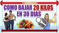 Reduce 20 kilos con limon hervido