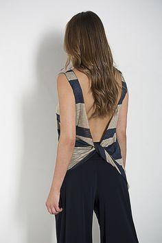 primavera/estate 2018 - Ismara - produzione abbigliamento femminile
