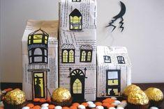 10 projetos diy para dia das bruxas, halloween, decoração dia das bruxas, ideias…