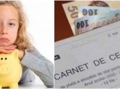 Alocație copii 2020. Anunțul făcut de Guvernul României despre dublarea alocațiilor Metabolism, Event Ticket, Diet