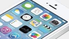iOS 7 tips & tricks: Hidden secrets & new iOS features. Ipad Ios, Ios 7, Wireframe, Ios Features, Design Ios, Print Design, New Ios, Making Life Easier, Applications
