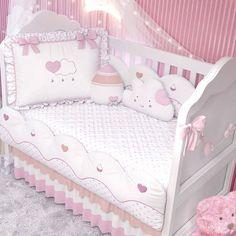 Decoração de quarto de bebê: 10 acessórios que você tem que comprar