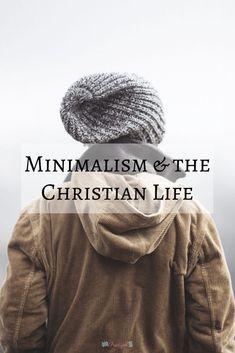 Minimalism and Christianity, Minimalism biblical