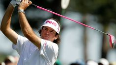"""Bubba Watson's """"Colorful"""" Journey With Christ"""