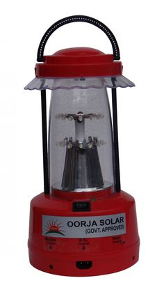 Shop online for Solar Lantern 28 LED at 4% off in India at Kraftly.com, Shop From Oorja Solar, SOLA2841596ANI11812, Easy Returns. Pan India. Affordable Prices. Shipping. Cash on Delivery.
