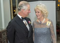 charles camilla | Clarence House Releases Prince Charles And Camilla's Christmas Card