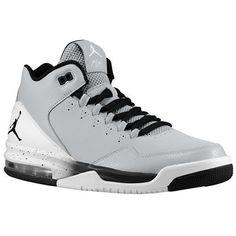56465a28b10f73 Jordan Flight Origin 2 - Wolf Grey Black White