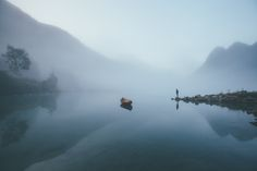Olden, Norway by Dylan Furst - Photo 121930617 - 500px