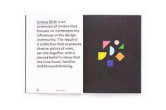 Umbra Shift 2015 Catalogue — Post Projects