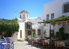 Patmost, Greece