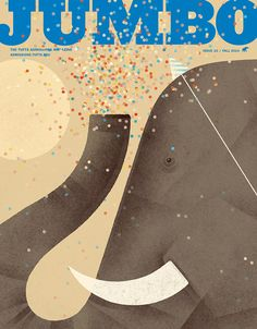 Looking back '14 on Behance