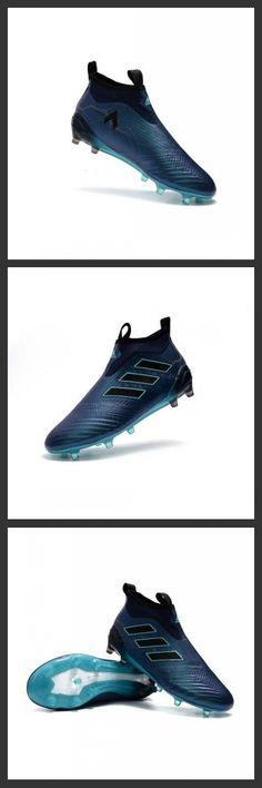 a37ae33c0 Nuove sul mercato del calcio Nuove Adidas Calcio ACE 17+ Mastercontrol FG  Per Uomo Blu