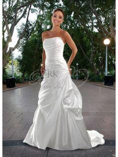 Davinci Bridal - Style 8420