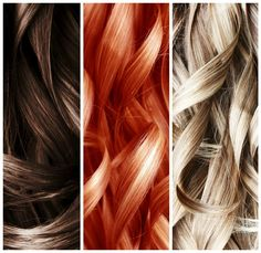 """Get Your Perfect Hair Color. Happy customers gush, """"I ♡love♡ e-Salon, my colorist adjusts my color with the seasons! That way I have a slightly different look for Fall, Winter, Spring and Summer!"""" Check out why this new home hair color was voted #1 by Allure."""