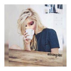 Hi i'm Rihana i am 18 i love coffee! My favorite color is blue i have a boyfriend his name Grant and i like him a lot! I would love a good home so yah
