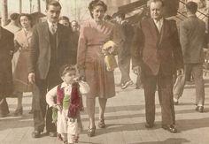 Barcelona, Carnaval de 1949
