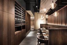 Enso Sushi & Grill | DIA - Dittel Architekten