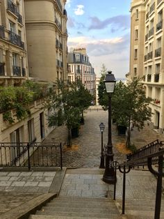 All things Europe — Montmartre, Paris, France