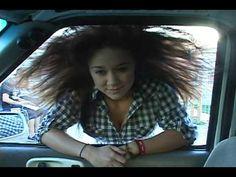 (31) hottie hair trick - YouTube