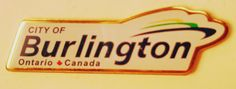 City of Burlington .... Burlington Ontario, Canada