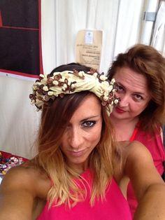 Federica Gardella e Serena
