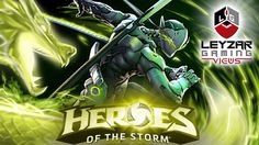 """Heroes of the Storm - Genji in """"RYUJIN NO KEN WO KURAE"""""""