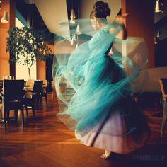"""Barefoot Ballroom""  by Jaime Ibarra"