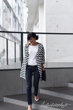 Fashion Thursday: der schönste Klassiker im neuen Look!