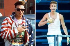 Kid Rock Slams Justin Bieber: He's Just Like Vanilla Ice