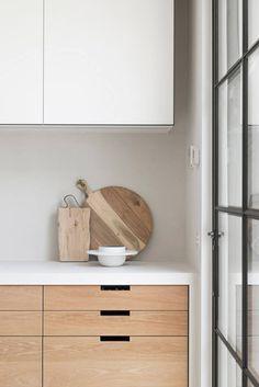 Maison contemporaine bois 8
