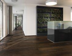 Architekturbüro Fürst Wood Floor, Homes