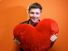 Happy Valentine's Day from Sterling Knight #MelissaAndJoey