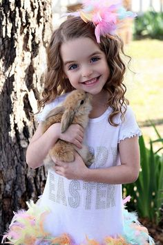 ON SALE AND FREE SHIPPING!!! Childrens Makeup, Beauty 101, Cute Kids, Flower Girl Dresses, Wedding Dresses, Rabbit, Hair, Babies, Free Shipping
