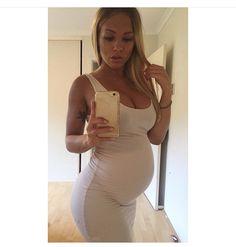 Pregnancy by tammy