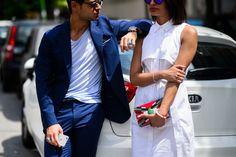 Milan Men's Fashion Week Spring 2016, Day 3 - Milan Men's Fashion Week Spring 2016 Day 3-Wmag