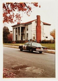 Find artworks by William Eggleston (American, on MutualArt and find more works from galleries, museums and auction houses worldwide. Urban Photography, Color Photography, Street Photography, Nc Wyeth, Eggman, Photo Class, Over The Garden Wall, William Eggleston, Taking Pictures