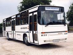 1998–2002 Ikarus C63 City Transit Bus