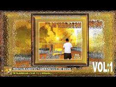 M´Kaddesh - Volumen 1 (Adoración) (CD Completo) - COLECCIÓN KADESH