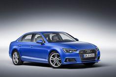 Audi A4 Quattro 2016  http://topcar2016.com/audi/audi-a4-quattro-2016/